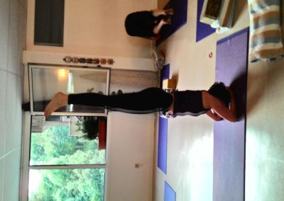 anusara yoga 14